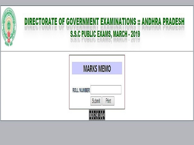AP SSC Result 2019 DECLARED at bseap org! 94 88% Pass, East