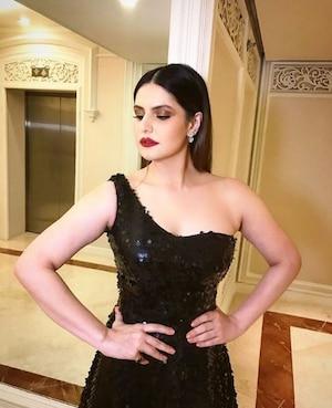 Bigg Boss 13: Salman Khan's 'Veer' heroine Zareen Khan to