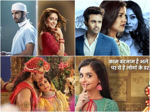 From Kahaan Hum Kahaan Tum to Bepanah Pyaarr, 5 TV shows