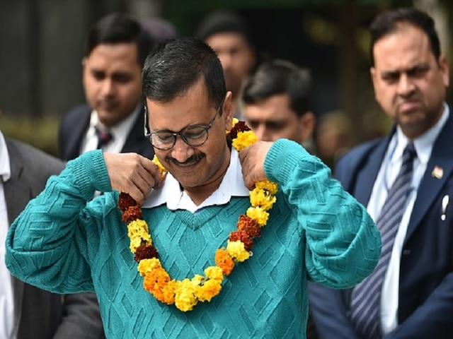 Delhi Government's Free Power Plan To Cost Exchequer Over Rs