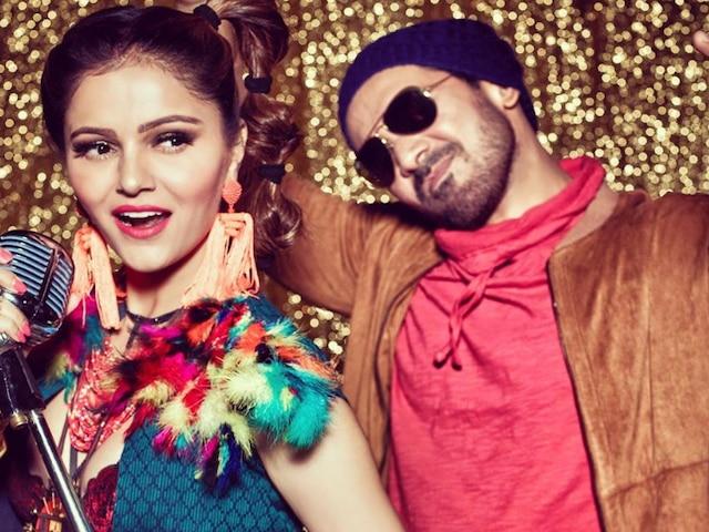 Shakti-Astitva Ke Ehsaas Ki actress Rubina Dilaik wishes