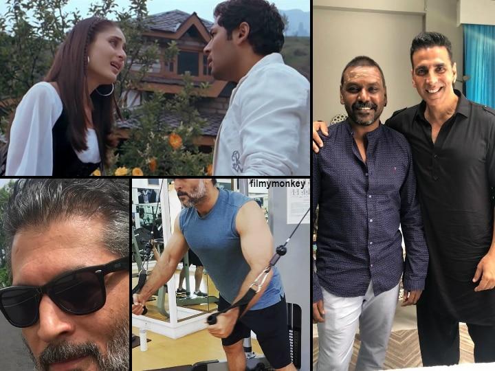 Laxmmi Bomb: 'Jab We Met' actor Tarun Arora aka Anshuman to