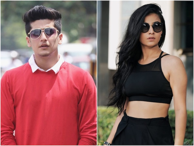 Shubh Aarambh: Mahima Makwana to play lead opposite Bhavin