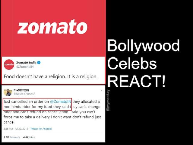 Bollywood celebrities Swara Bhaskar, Anubhav Sinha, Gauahar