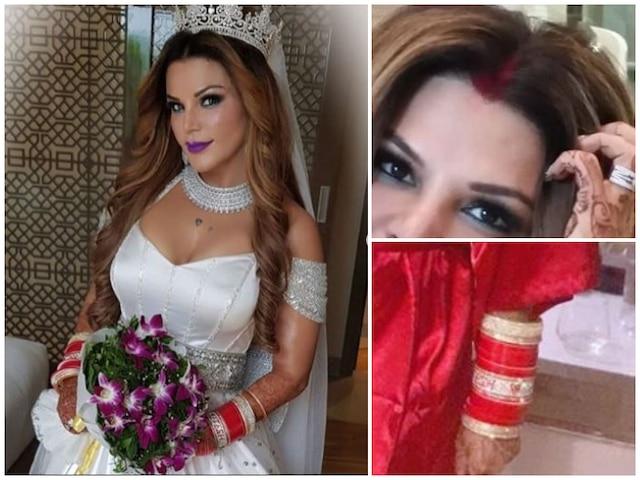 Rakhi Sawant Confirms Getting Married