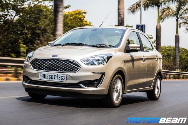 Ford Figo Aspire Long Term Review
