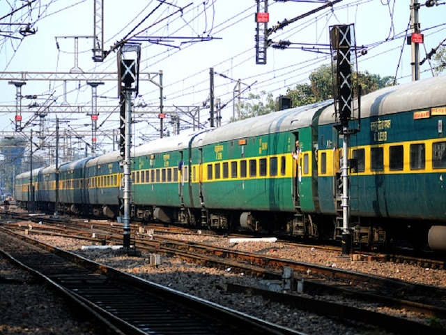 IRCTC Train Tickets To Go Costlier As Indian Railways Plans To