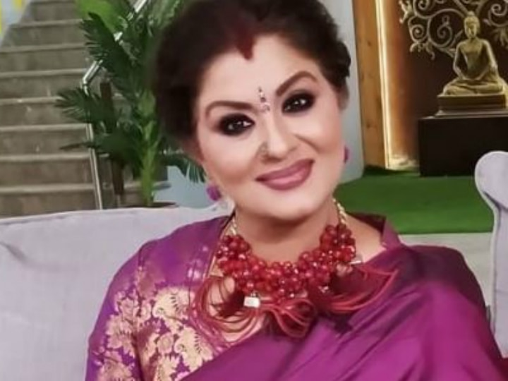sudha chandran matter in english