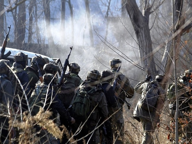 Army soldier killed in Poonch Pakistan violates ceasefire