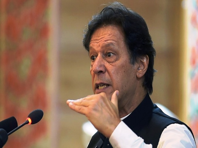 After UNHRC Disappointment, Pakistan PM Imran Khan Announces