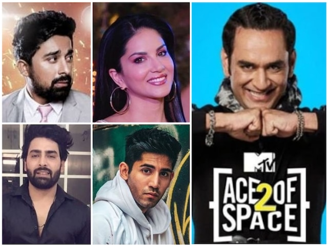 MTV Ace of Space 2: Bigg Boss 10 Winner Manveer Gujjar