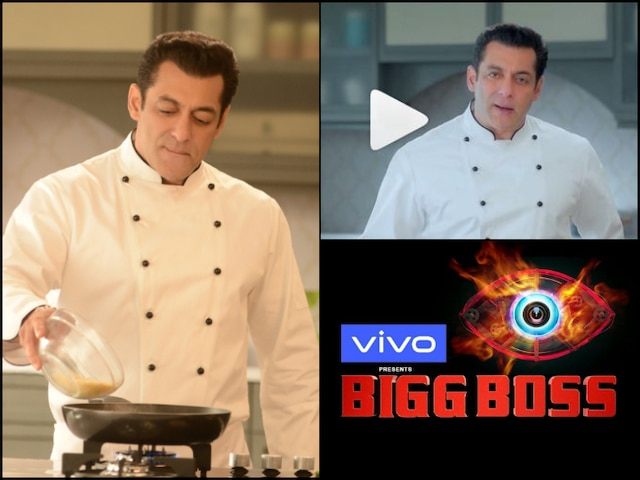 Image result for latest images of Bigg Boss 13 promo: Salman Khan promises mad manoranjan, reveals launch date