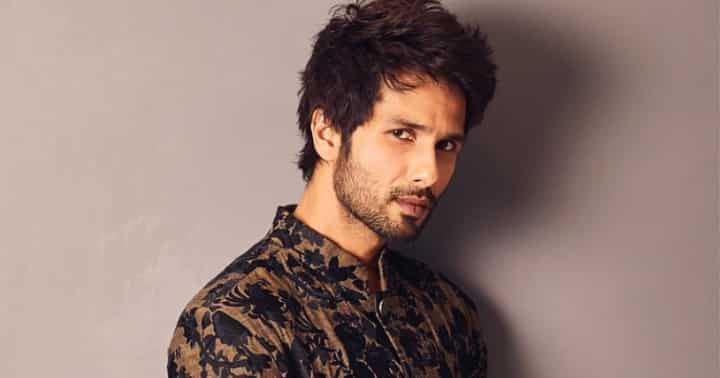 Shahid Kapoor 'Jersey' Release Date Revealed