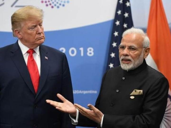 Trump Will Raise Issue Of Religious Freedom With Modi: White House thumbnail