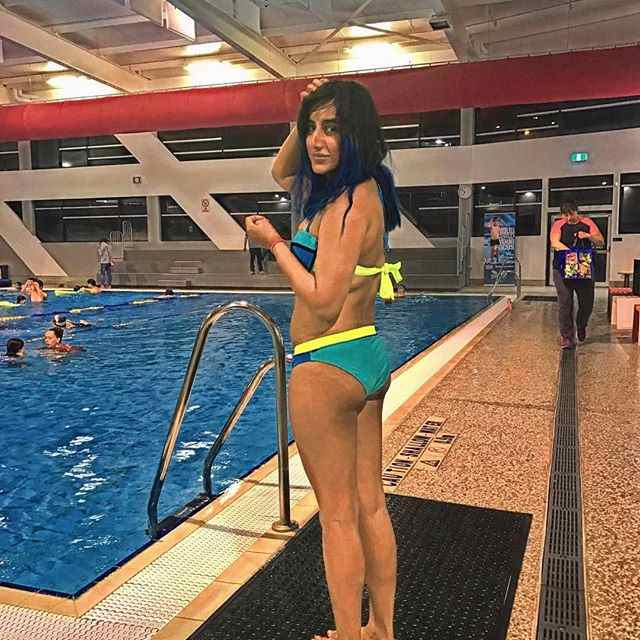 See the latest pictures of Saloni Chopra