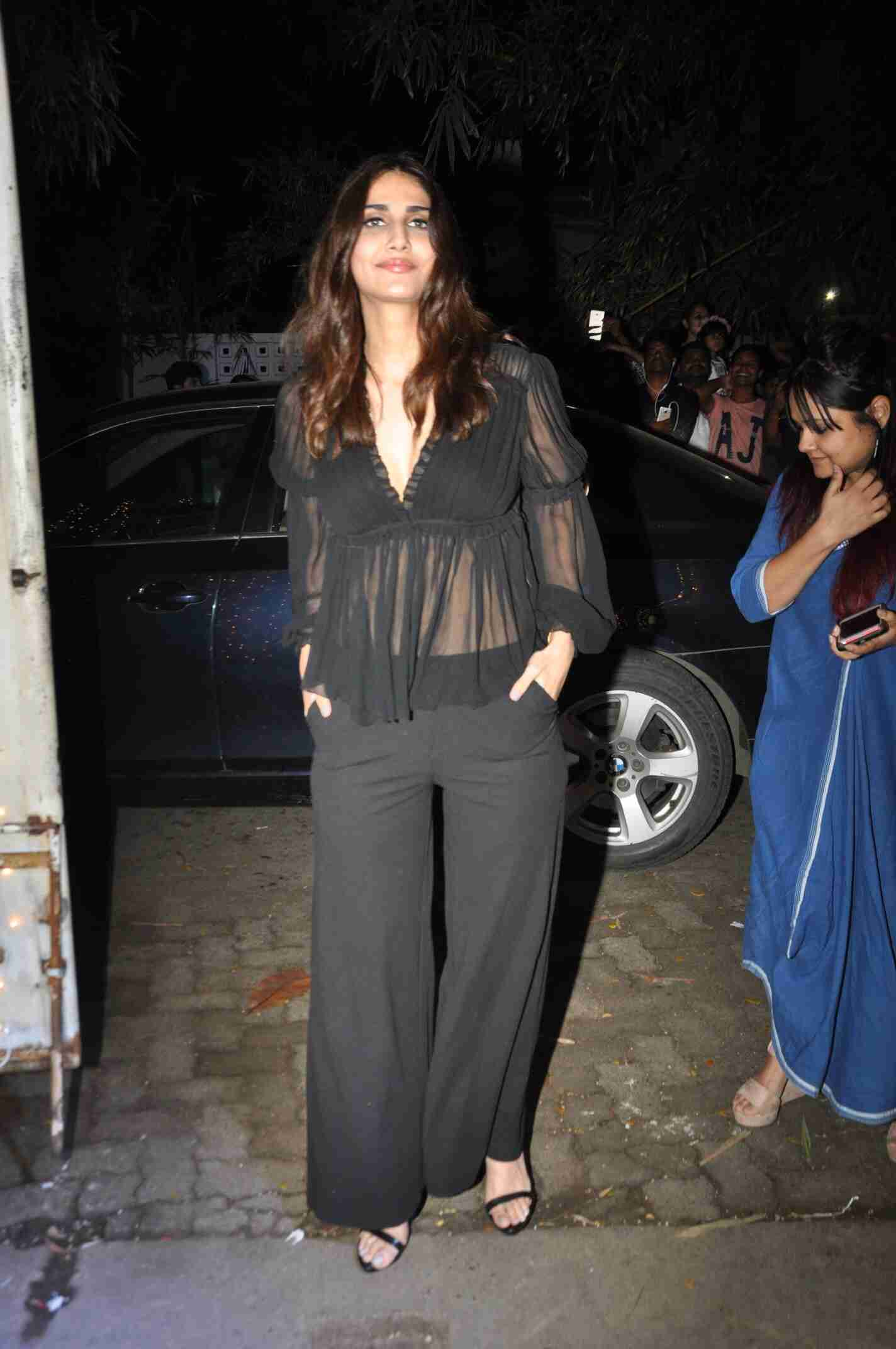See the latest pictures of Vaani Kapoor