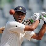 इस पारी से पहले केएल राहुल भारत की ओर से सर्वाधिक लगातार 6 अर्धशतकों के राहुल द्रविड़ के रिकॉर्ड की बराबरी की थी.