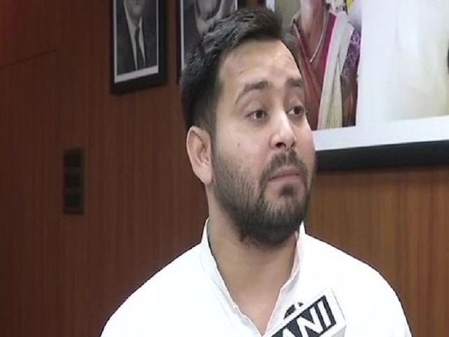 General Category Reservation: Tejashwi Yadav Asked Question To Govt