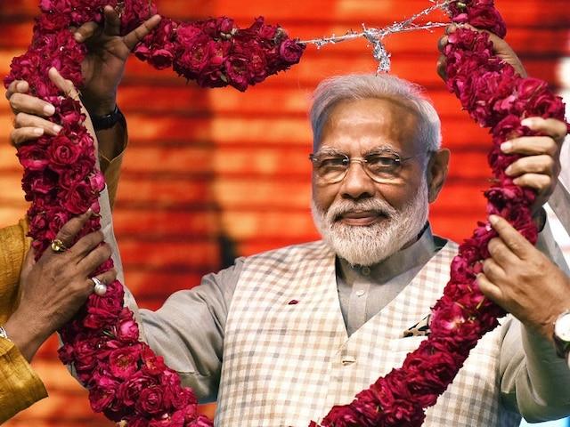 BJP to observe Seva Saptah on PM Narendra Modi's birthday week