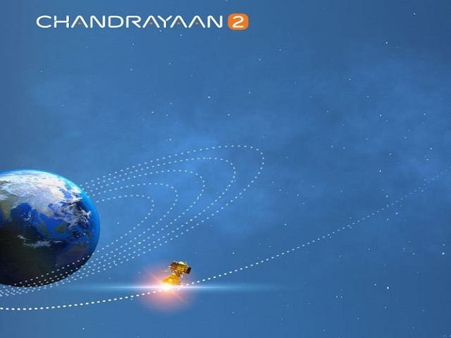 Chandrayan-2 is very close to completion of its mission