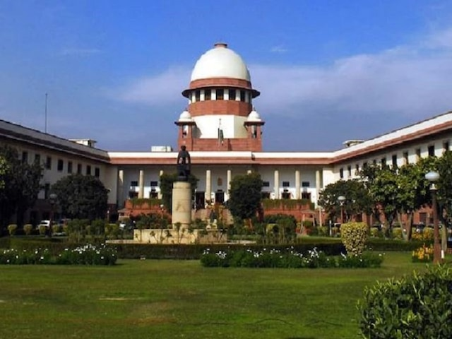 Supreme Court issues notice to Centre on PILs seeking direction to declare unconstitutional the UAPA Act