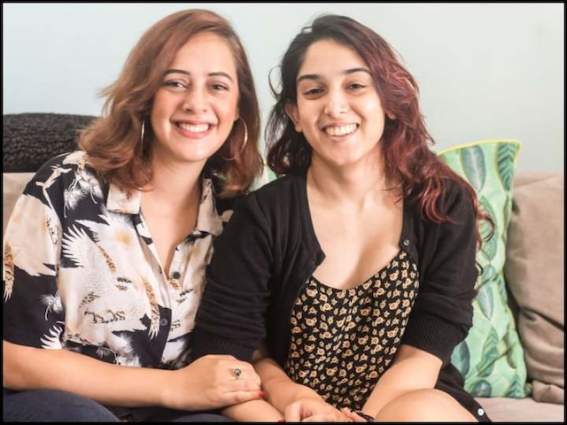 Actress Hezel Keech will work with ira khan in her play