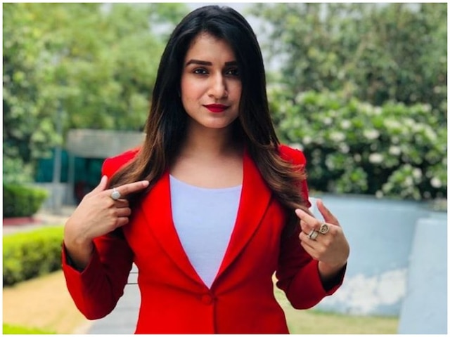 Anchor Shefali Bagga reveals her pain and game plans of contestants post her elimination from bigg boss 13