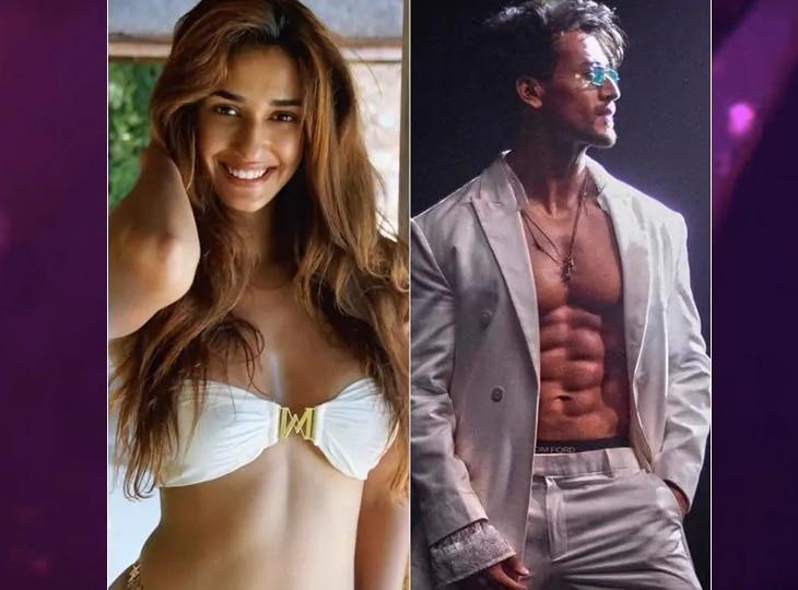 Tiger Shroff के गाने Casanova का Disha Patani पर चढ़ा सुरूर, बिकिनी में किया डांस thumbnail