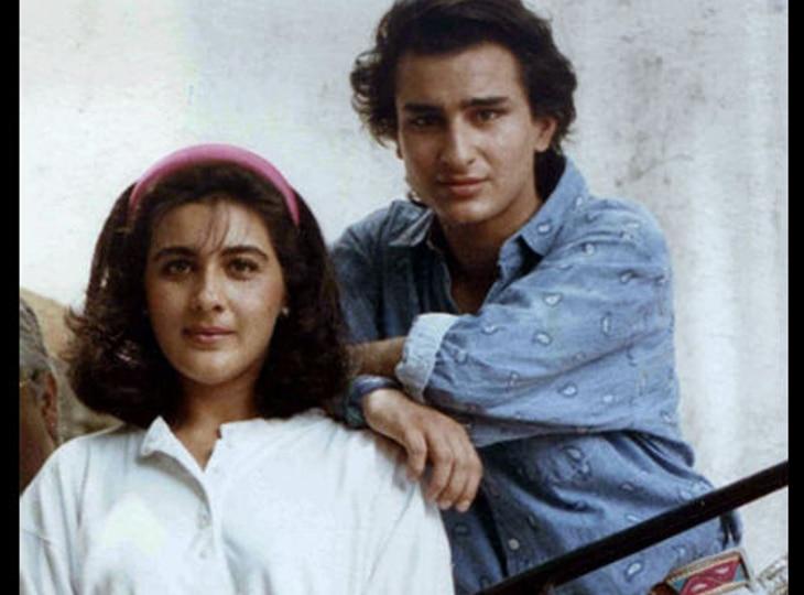3 बार प्यार में पड़ीं Amrita Singh, 12 साल छोटे Saif Ali Khan से की शादी लेकिन तब भी रह गईं अकेली thumbnail