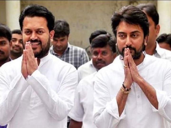 Maharashtra Election Results 2019 | सख्ख्या भावांच्या दोन जोड्या विधानसभेत