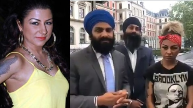 Rapper Hard Kaur challenges PM Narendra Modi, Amit Shah in video with Khalistan supporters