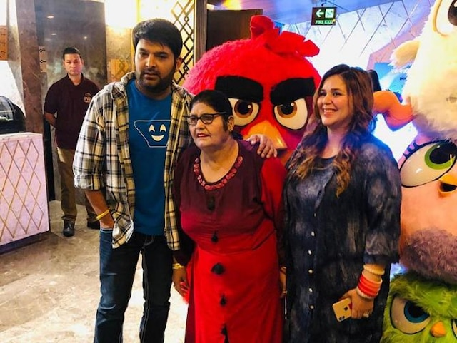 Kapil Sharma reveals the preparations he and his wife are doing