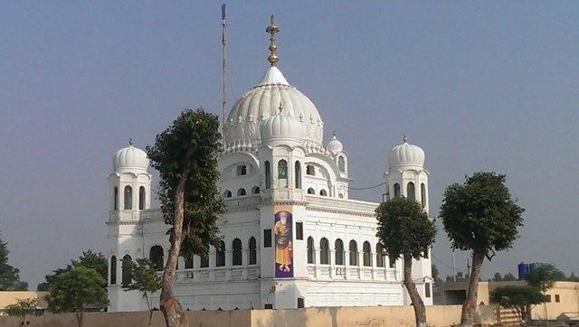 kartarpur corridor will be open on 8th November