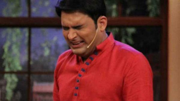 Image result for kapil sharma crying
