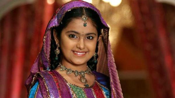 All The Hot: Balika Vadhu's Lead Actress Anandi Hot Pics