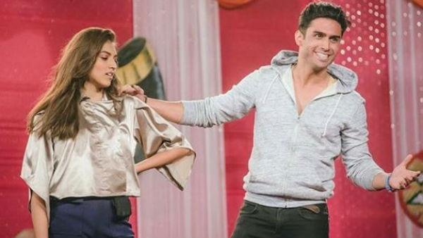 Two Roadies contestants in Sunny Leone's Splitsvilla 11