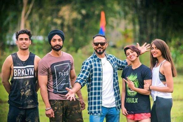 MTV Splitsvilla 11: Shruti Sinha and Rohan Hingorani are the