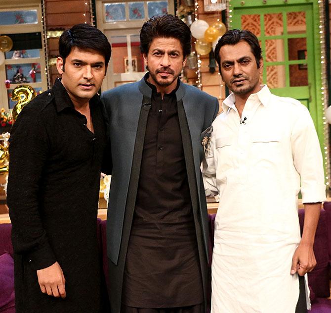 The Kapil Sharma Show' season 2 on-air date REVEALED