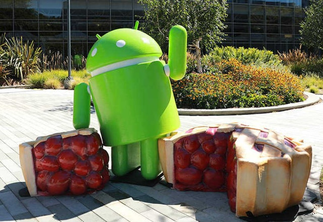 Android Pies Unofficial Update Released By XDA Developers