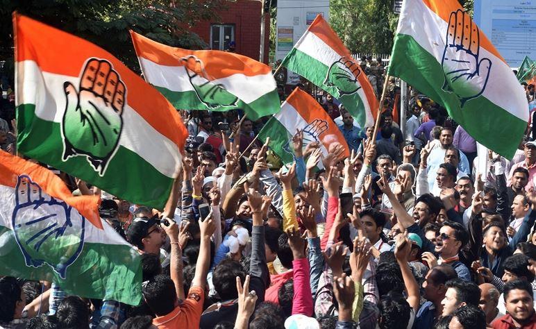 ગુજરાત કોંગ્રેસે જિલ્લા પ્રમુખોની યાદી કરી જાહેર, જાણો કોને કોને મળ્યું સ્થાન
